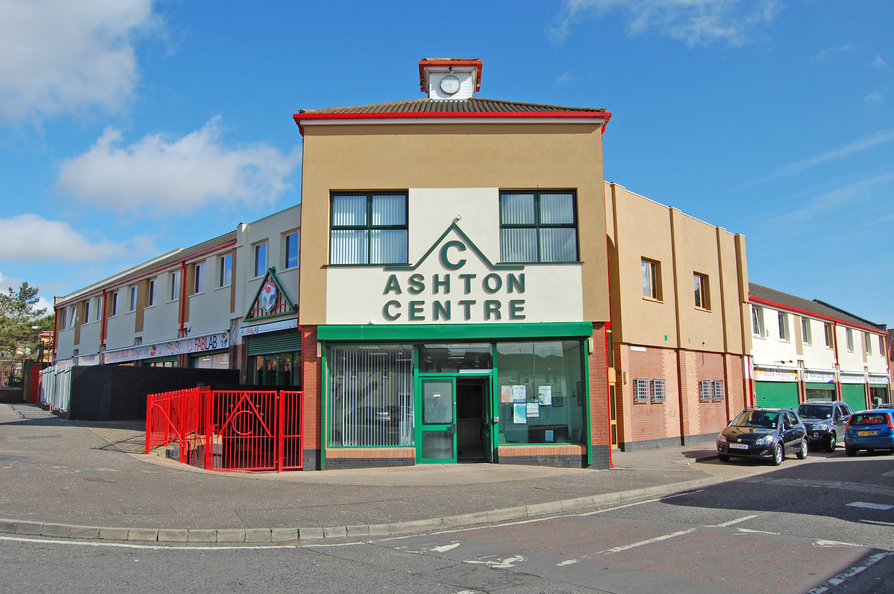 alcohol recovery centre belfast