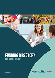Funding Directory for North Belfast