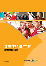Services Directory For North Belfast
