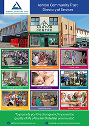 Ashton Community Trust - Directory of Services