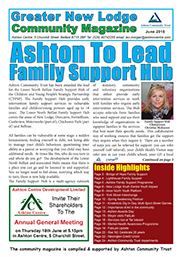 Greater New Lodge Community Magazine June 2015