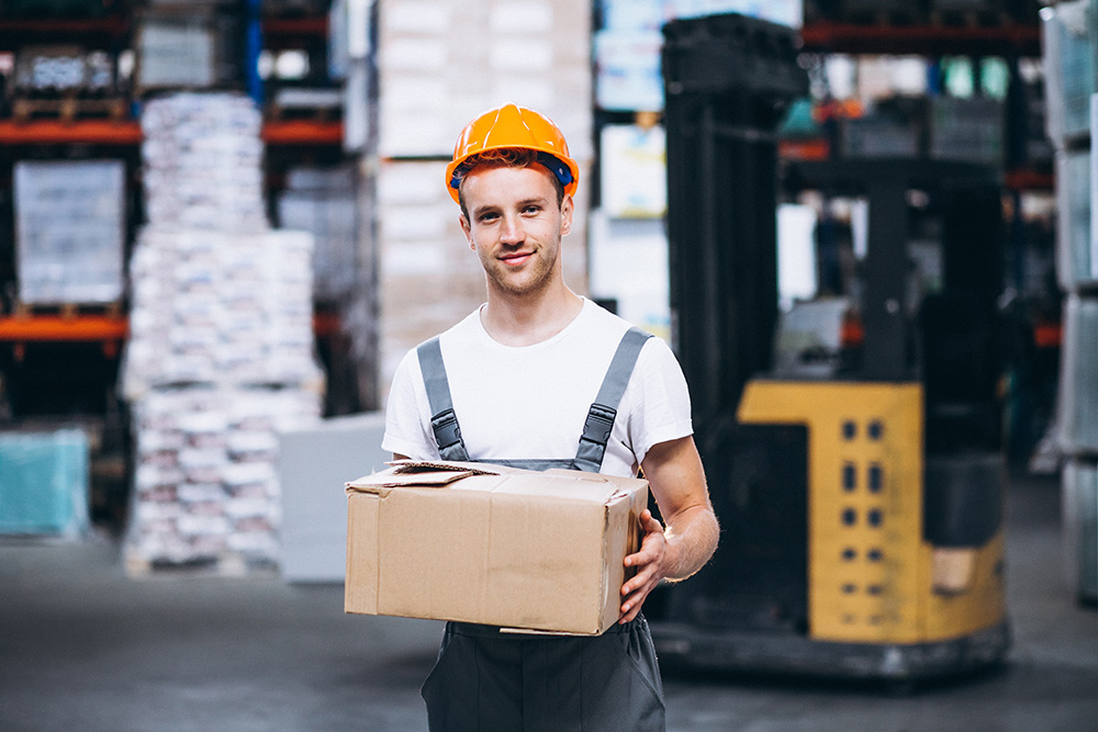 An ever expanding industry with excellent employment opportunities. Learn the basics of Manual Handling and Logistics with JMD Training and further your career prospects